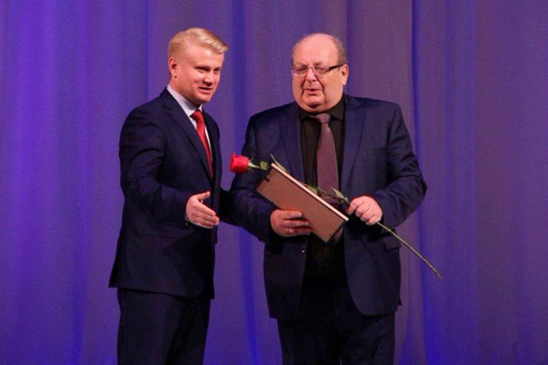 Награждение работников предприятий,  входящих в сферу управления ГК «Аграрный Донбасс».