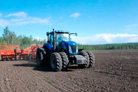 Госкорпорацией «Аграрный Донбасс» проводятся закупки для весенне-посевной кампании