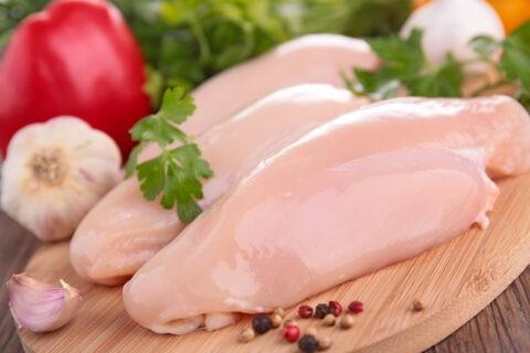 В Макеевке на ул. Репина, д. 21 откроется торговая точка ТД «Шахтёрская птицефабрика»