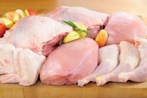 9 октября в Амвросиевке откроется фирменный магазин ТД «Шахтёрская птицефабрика»