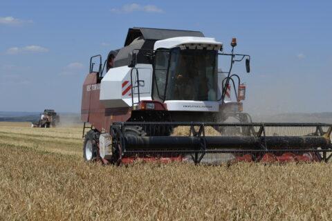Обновлённый прайс ГП «Агро-Донбасс» на услуги по обработке земли, посеву, химобработке и уборке сельхозкультур